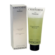 Cristobal Pour Homme by Balenciaga for Men 200ml Shower Gel