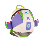 LittleLife Buzz Lightyear Kids Backpack