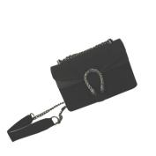 May Lucky Women's Shoulder Bag Handbag Crossbody Bags Chain Pack