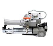 ELEOPTION Pneumatic strapping machine Hot melt Binder Baler A19 PP & PET 13-19mm Strapping Tools