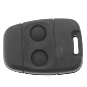 Replacement Case For 2 Button Remote Key Fob Shell For Land Rover Discovery 1