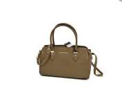 BOWLING BAG ROCCOBAROCCO LUCE - ROBS1H202 MUD