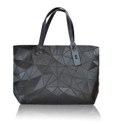 Millennium Star - Rubik Plus Bag black woman and military green