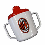 Drip Cup with Handles Baby AC Milan Accessory Baby * 12668
