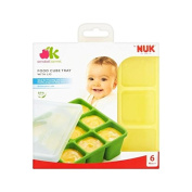 Annabel Karmel by NUK Food Cube Tray - Pack of 4