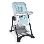 Cam Highchair Sample Blue S2300 41/C32