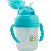 Basilic Baby Water Cup - 180ml