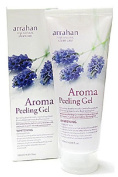 Arrahan Peeling Gel 180mL 6.09 fl.oz. : Apple / Lemon / Aroma