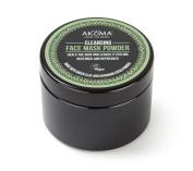 AKOMA Cleansing Face Mask Powder