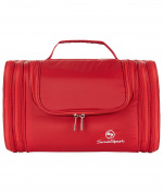 *SALE* Sirius Sport Hanging Toiletry Bags. Multi Compartment Wash Bag. Unisex Travel Toiletries Organiser. Waterproof. Leakproof.
