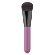 HimanJie Wooden Handle Foundation Brush Cosmestic Brush