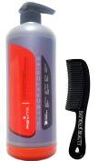 DS Labs Revita Shampoo, 930ml With FREE Shower Comb