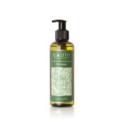 Bodhi Cosmetics Luxury Rosemary & Mint Shampoo - Add Luxury To Your Daily Shower Routine with this Rosemary Mint Shampoo Infused with Organic Essential Oils, 200ml