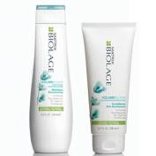 Matrix Biolage Volumebloom Shampoo And Conditioner