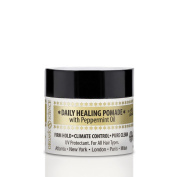 Daily Healing Pomade with Peppermint Oil