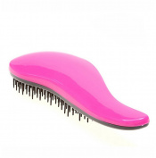 Magic Detangling Hair Brush Comb Hot Hair Styling Massage Hairbrush Tools Professional Detangler Wet Dry Hair Brush
