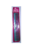 Lady Ace, Dressing Comb, Blue Original Made in USA in the 60s Limit one per customer