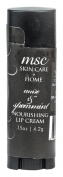MSC Skin Care and Home Handmade Lip Cream, Anse and Spearmint