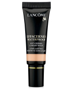 Lancôme EFFACERNES Waterproof Protective Undereye Natural Coverage Concealer,Soft , 1540ml