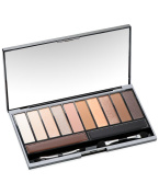 Macy's Impulse Small Beauty Palette, Day Eye Shadow Palette with Eyeliner