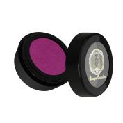 Bougiee Eye Shadow Matte, Fluorescent, Fluorescent Mulberry Pinked Purple, 0ml