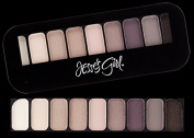 Jesse's Girl 9 Pan Eye Shadow