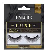 Eylure Eyl Faux Mink Eye Lashes, Gilded
