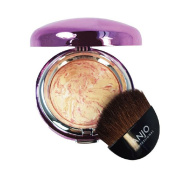 Anjo Professional Marble Blusher Shining Colour Blusher 4 Colour