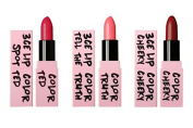 3CE 3 Concept Eyes PINK rumour Dangerous Matte Lip Colour Lipstick