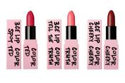 3CE 3 Concept Eyes PINK rumour Dangerous Matte Lip Colour Lipstick