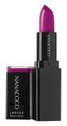 Nanacoco Royal Rush Glossy Lipstick, Purple, .01 Pound