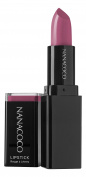 Nanacoco Never Again Matte Lipstick, Mauve, 0kg