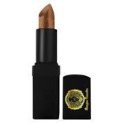 Bougiee Unscented Lipstick, Glitter, Metallic Pure Gold, 5ml