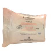 Bellecare Skin Plus Vitamin E + Almond Facial Wipes