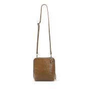 Darling's Mini Cross-body bags / Sling Purse Camel