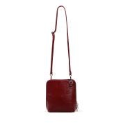 Darling's Mini Cross-body bags / Sling Purse Burgundy