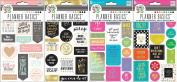 Create 365 The Happy Planner Stickers Bundle with Bright, Gold, Neon, Rose