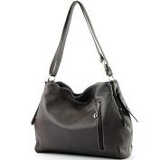 modamoda de - Made in Italy Women's Shoulder Bag see description