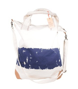 Becksöndergaard Women's Top-Handle Bag blue navy blue