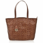 piero guidi Women's Tote Bag brown brown