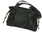 Alessandro Women's Navy Tote Bag anthracite Charcoal