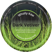 Dark Vetiver