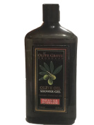 Olive Grove Orange Blossom Olive Oil Shower Gel - 710ml