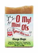O My! Mango Magic Goat Milk Mini O! Soap - 90ml
