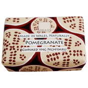 Cole & Co Pomegranate Soap 80g