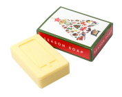 Christmas Season Gift Soap with Neroli Oil from Kala Style