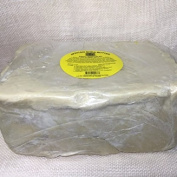 African Raw Unrefined Ivory Shea Butter 18kg