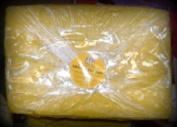 African Shea Butter 11kg Yellow