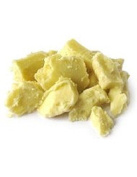 African Raw Shea Butter Yellow 1.4kg Lab Tested