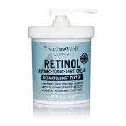 Nature Well Clinical Retinol Advanced Moisture Cream